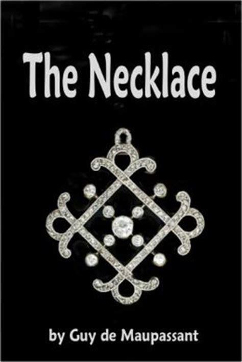 biography of guy de maupassant the necklace internal server error