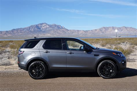land rover discovery 2016 2016 land rover discovery sport rove lightly discover