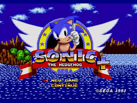 emuparadise sega sonic the hedgehog usa europe hack by hivebrain v0 20