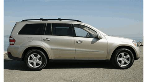 Mercedes Gl450 Review by Gl450 Review Autos Post