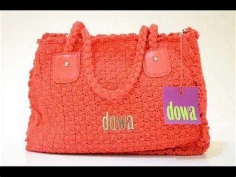 Benang Rajut Nilon 1 promoting dowa bags