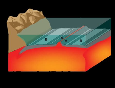 Investigating Seafloors And Oceans 1 plate tectonics 6 1