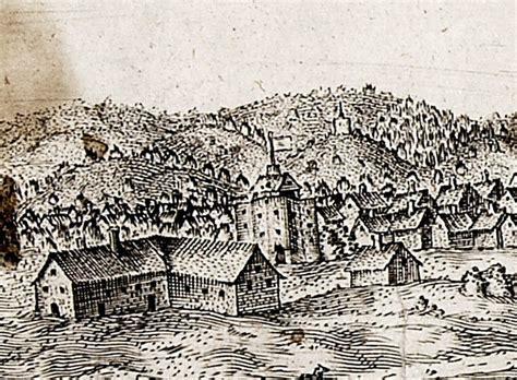 Curtain 1577 1625 Shakespearean London Theatres