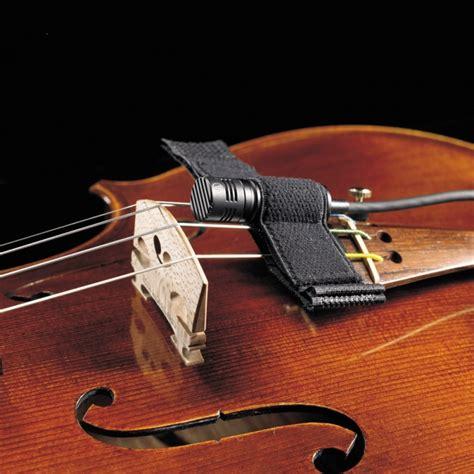 Maxi Violin audio technica atm350 microphone pour instrument pour