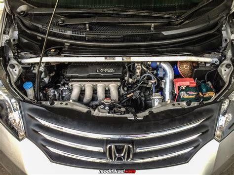 Open Filter Honda Jazz Ge8 Kn Air Filters bekas fs turbo kit zage for honda freed gb3
