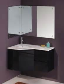 bathroom corner vanity cabinets best 25 corner bathroom vanity ideas only on