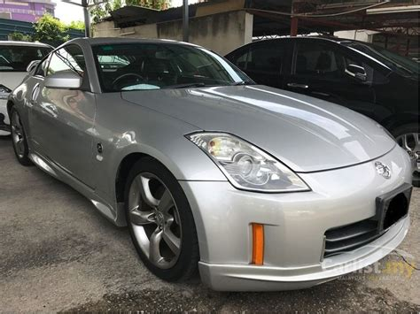 nissan coupe 2006 nissan 350z 2006 3 5 in kuala lumpur automatic coupe