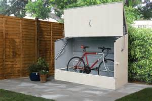 Backyard Fence Options Bicycle Storage Solutions With Outdoor Bike Storage