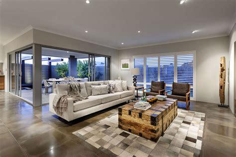 dise 241 o de casa moderna de dos pisos fachada e interiores - Casa De Interiores