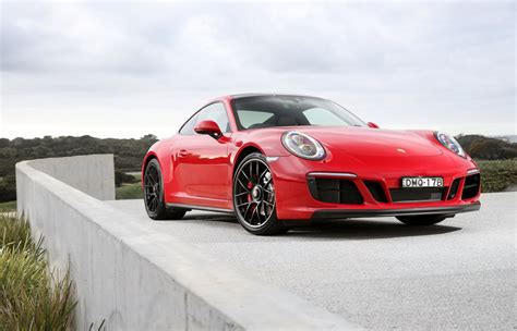 2018 Porsche 911 Gts by 2018 Porsche 911 Gts Review Caradvice