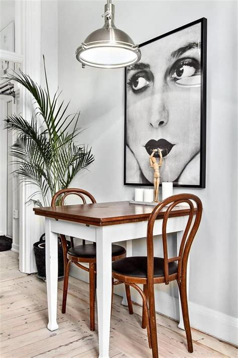 small dining area ideas 17 best ideas about small dining rooms on pinterest