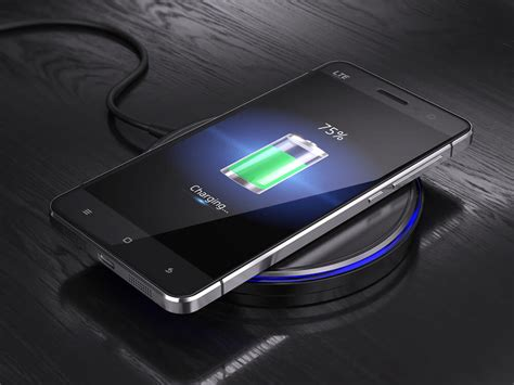 wireless charging product design using solidworks and ems