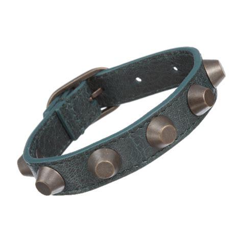 Like New Balenciaga Bracelet balenciaga arena classic all stud bracelet rank style