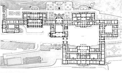 thornewood castle floor plan category floor plans of buda castle wikimedia commons