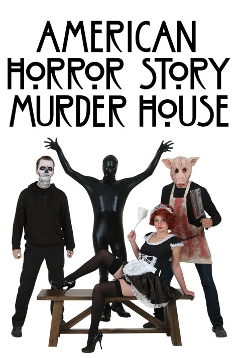 American Horror Story Murders House by American Horror Story Costume Ideas Costumes