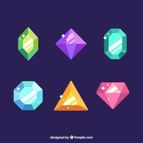 crystal vectors, photos and psd files | free download