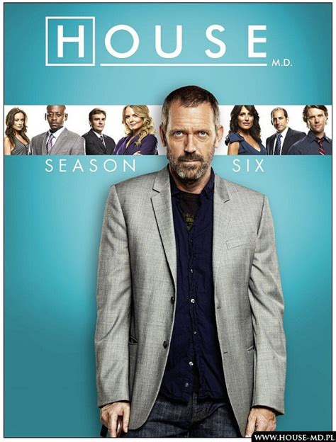 watch house md online seasons 5 dvd cover house m d photo 12763735 fanpop