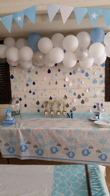 30 ideas para organizar y decorar un baby shower para nino 28 curso de organizacion