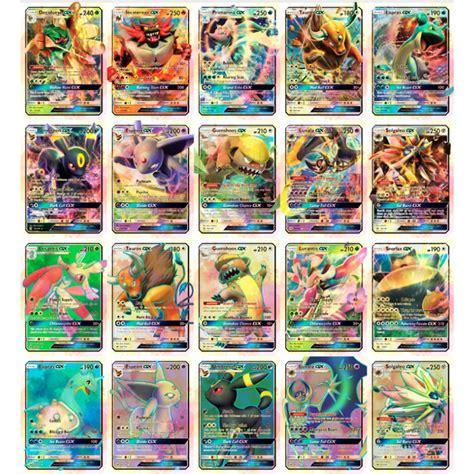 ebay ie 20pcs pokemon tcg sealed trading card bulks all of gx all