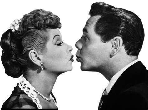 lucille and ricky ricardo esl listening quot lucille the funniest on