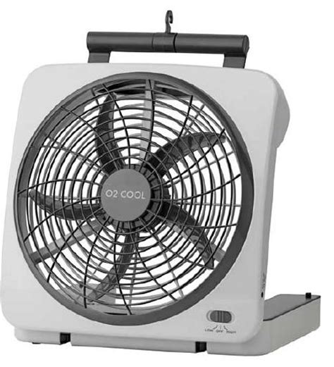 battery operated fan for car energy efficient portable fans rechargeable battery ac