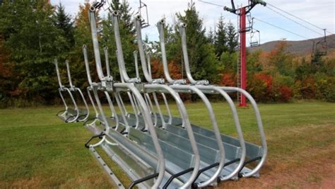 ski chair lift for sale ski lift chairs for sale teton gravity research