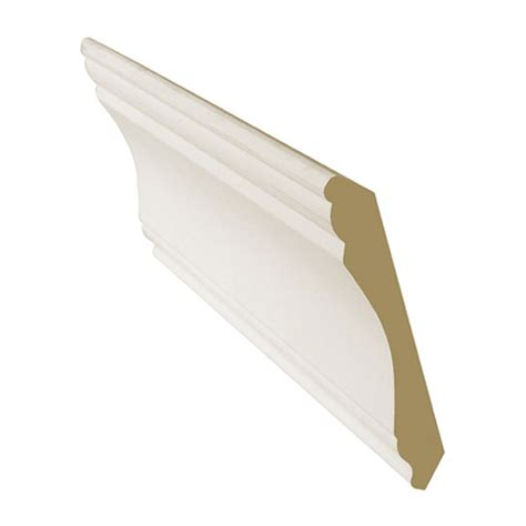 Rona Crown Molding Quot Colonial Quot Crown Moulding Rona