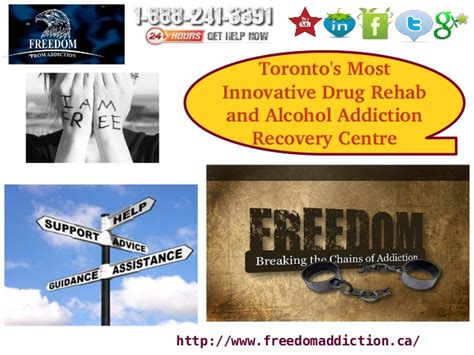 Detox Centres Ontario by Best And Rehab Centres In Ontario