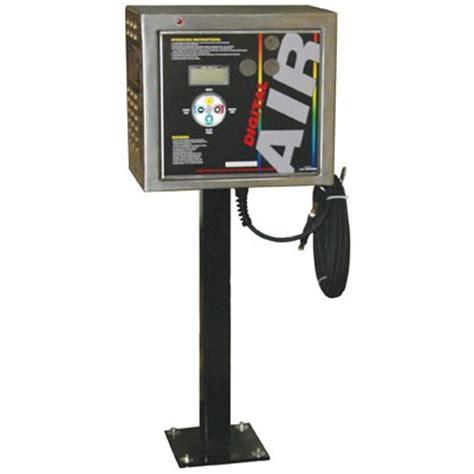 j.e. adams 8670 dig vr: digital air machine gast