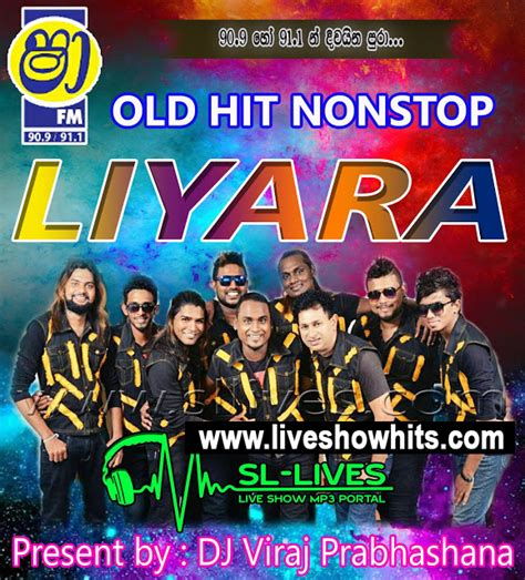 liyara   hit nonstop kerakena rode nonstop