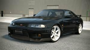 Nissan R33 Gtr V Spec Nissan Skyline Gt R R33 V Spec Gran Turismo 6 By