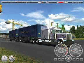 Wheels Truck Free Play 18 Wheels Of Steel Haulin Truck For Pc