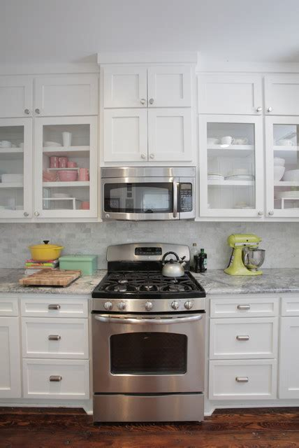 kitchen aid cabinets kitchenaid stove top kitchen traditional with blue wall