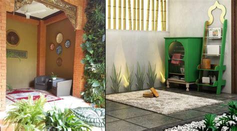 desain ruang salat minimalis   rumah  tak sekadar bikin khusyuk ibadah