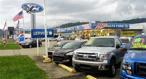 contact shults ford shults ford of harmarville