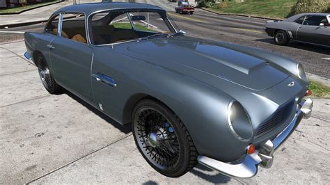 Aston Martin 1964 by Aston Martin Db5 Vantage 1964 V 233 Hicules