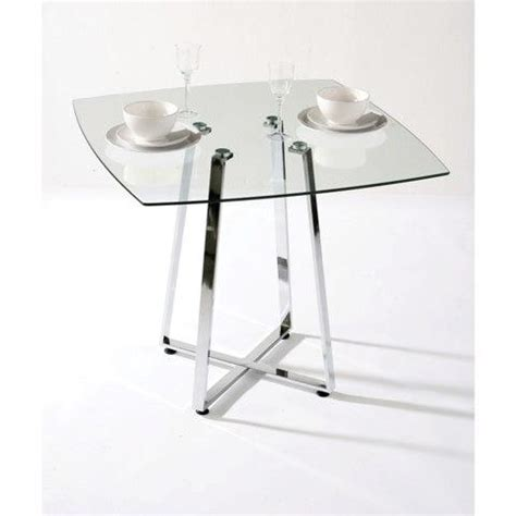 square glass dining table homehighlight co uk