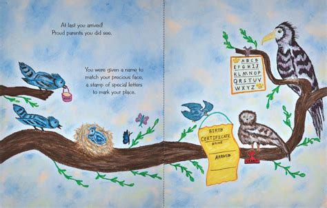 kiddie bird tales