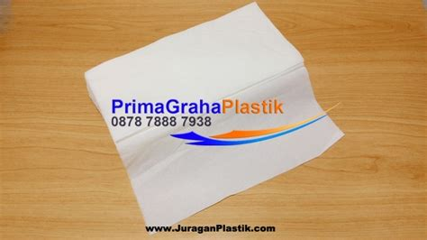 Tissue Makan Merk Toply 100 Sheet tissue papero home