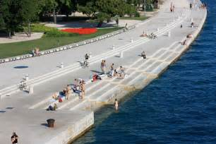 sea organ croatia sea organ in zadar croatia places i d like to go pinterest