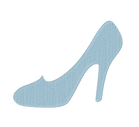 cinderlla slipper high heel shoe cinderella glass slipper stiletto