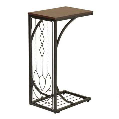 C Sofa Table by Gramercy Design C Style Sofa Table Tree Shops