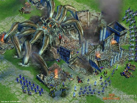age of mythology ss 1 nerd reactor