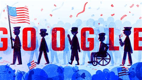 day doodle veterans day doodle honors the who