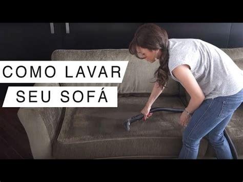 lavar sofa como lavar sof 225 s e estofados usando o rainbow youtube
