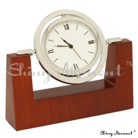 wooden desk clock plans wood workshop classes los angeles plate display shelf