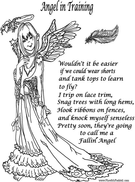 coloring pages for adults angels free angel coloring pages for adults coloring home
