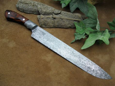 kitchen carving knives kitchen knives by neilson s mountain hollow