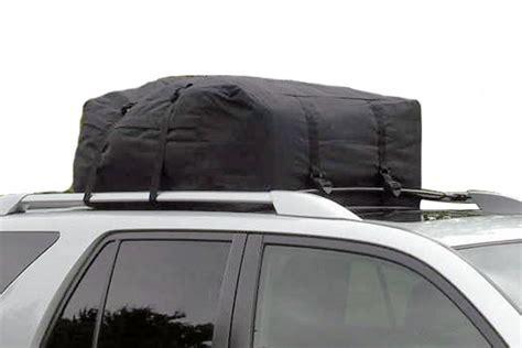 Cargo Bag For Roof Rack by Heininger Softop Roof Top Cargo Bag 3024 Ebay