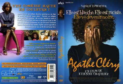 film streaming nouveauté jaquette dvd de agathe clery cin 233 ma passion